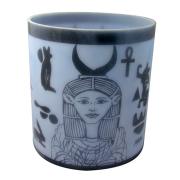 エジプシャン ブルー・ハトホル神